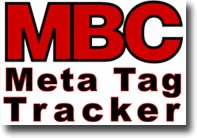 Website Meta Tag Keyword Tracker Software