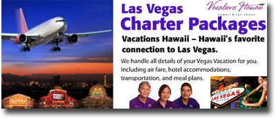 Vacations Hawaii Las Vegas Special Offers Discount