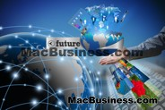 About MacBusiness Consulting / Ernest Abrams